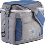 Coleman™ Dallas Cowboys 16-Can Soft-Sided Cooler - view number 1
