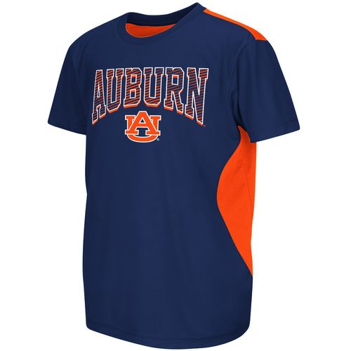 Colosseum Athletics™ Boys' Auburn University Short Sleeve T-shirt