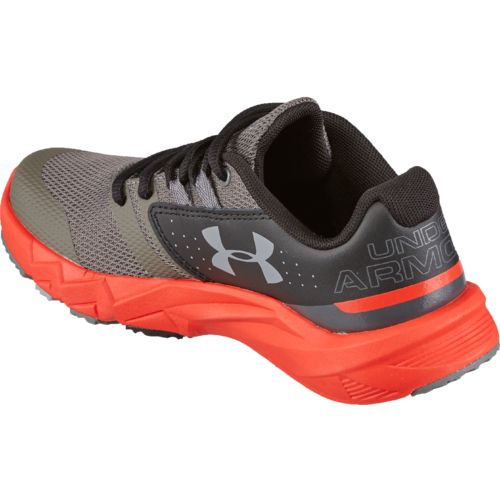 Under Armour Kids' BPS Primed Running Shoes - view number 3