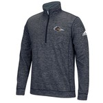 adidas™ Men's University of Texas at San Antonio climawarm™ Team Issue 1/4 Zip Pullove