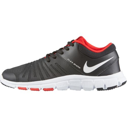 Display product reviews for Nike Boys' Flex Show TR 5 GS/PS Training Shoes
