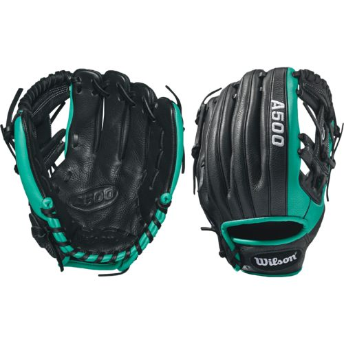 Wilson Youth A500 11.5' Baseball Glove