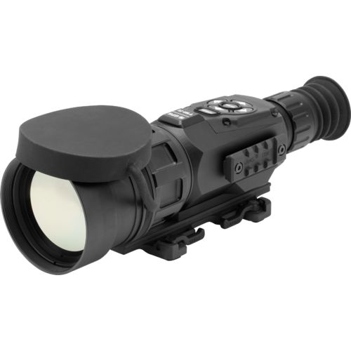 ATN ThOR Smart HD 5 - 50 x 100 Thermal Riflescope - view number 1