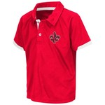 Colosseum Athletics™ Toddlers' University of Louisiana at Lafayette Spiral Polo Shirt