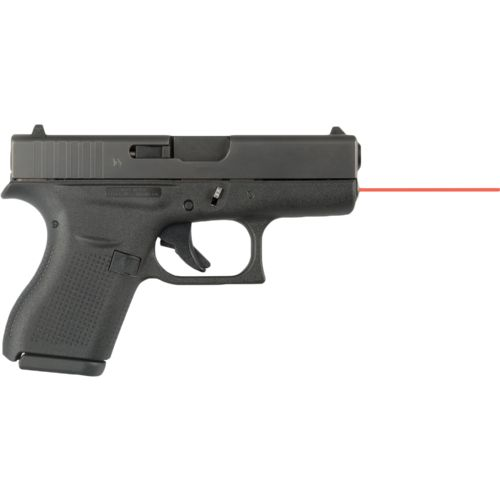 LaserMax LMS-G42 GLOCK 42 Guide Rod Laser Sight - view number 2
