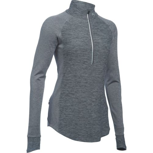Under Armour® Women's Storm Layered Up 1/2 Zip Top