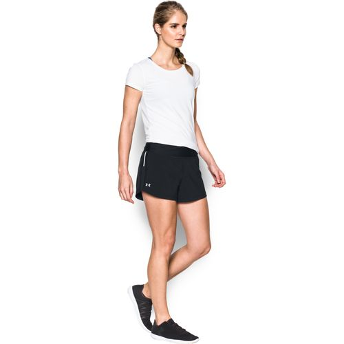 Under Armour Women's Stretch Woven Short - view number 6