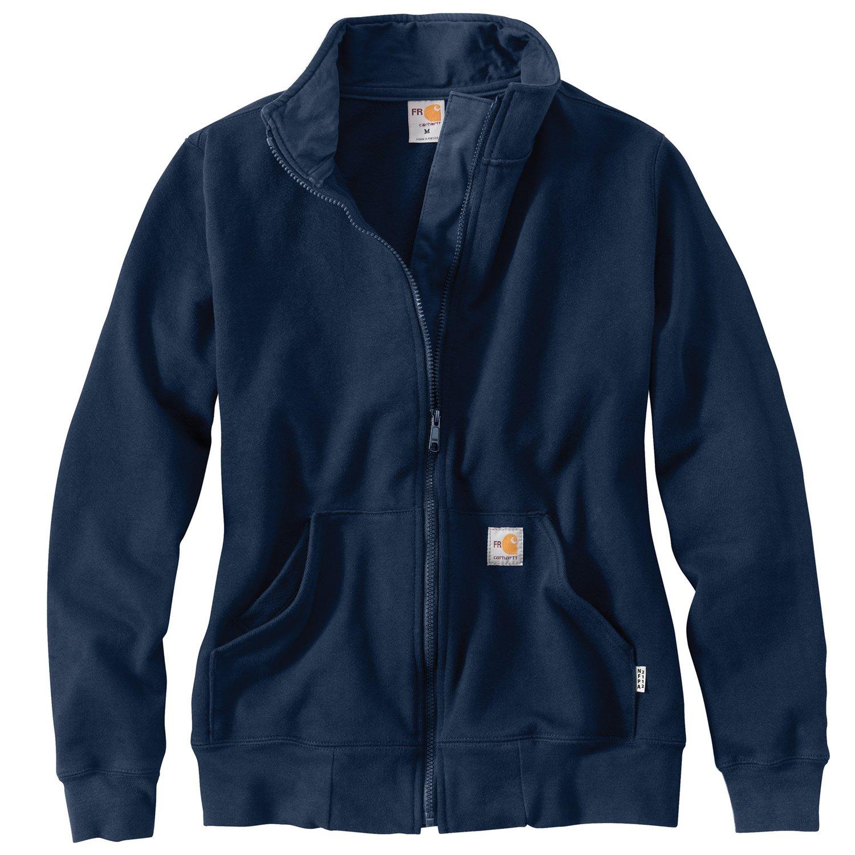 Carhartt Women's Klondike Flame Resistant Sweatshirt