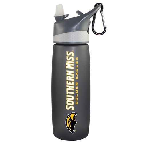 The Fanatic Group University of Southern Mississippi 24 oz. Frosted Sport Water Bottle