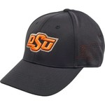 Top of the World Men's Oklahoma State University Rails Cap