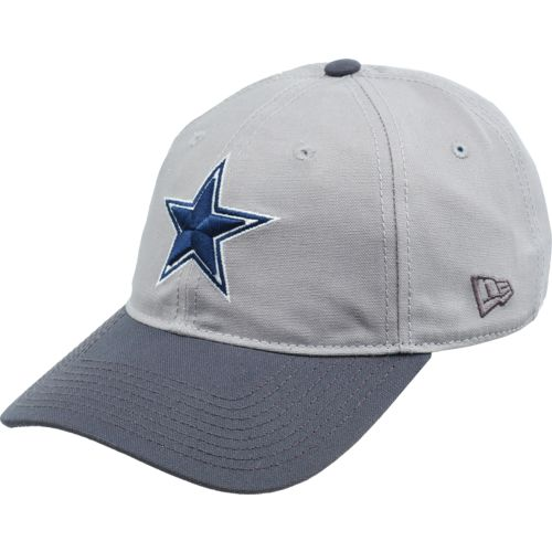 New Era Men's Dallas Cowboys Grayed Shore Hat