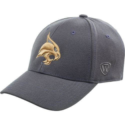 Top of the World Men's Texas State University Premium Collection Cap