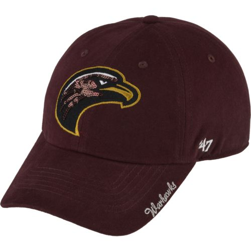'47 Women's University of Louisiana at Monroe Sparkle Clean Up Cap