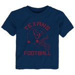 NFL Toddler Boys' Houston Texans Downhill Rusher T-shirt