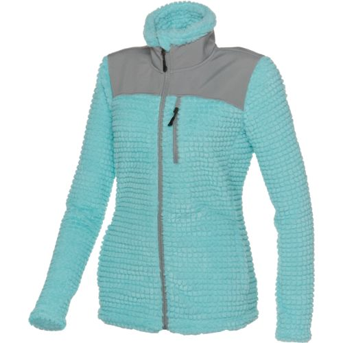 Magellan Outdoors™ Women's Rabbit Fleece Jacket