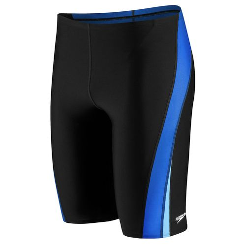 Speedo Men's Launch Splice Swim Jammer