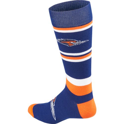 For Bare Feet Men's University of Texas at San Antonio Dress Socks - view number 2