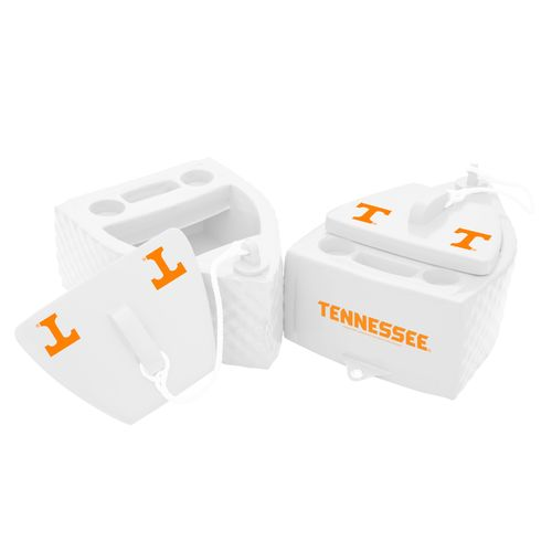 TRC Recreation University of Tennessee Floating SS Goodlife Kooler