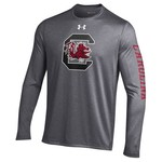 Under Armour™ Men's University of South Carolina Tech™ Long Sleeve T-shirt