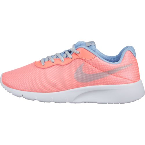 Display product reviews for Nike Girls' Tanjun SE Running Shoes