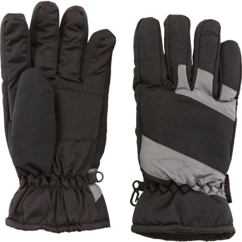 Magellan Outdoors Men's Tusser Ski Gloves