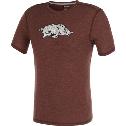 Champion™ Men's University of Arkansas Touchback T-shirt - view number 1