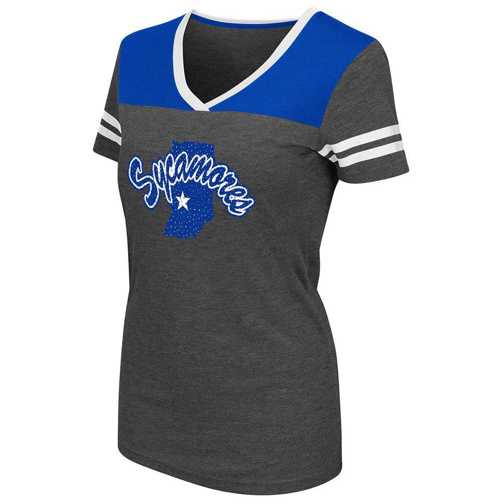 Colosseum Athletics™ Women's Indiana State University Twist