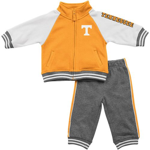 Colosseum Athletics™ Infants' University of Tennessee Aviator Fleece Set