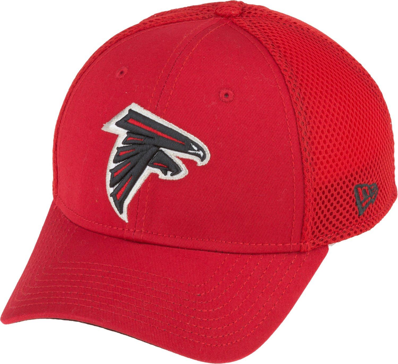 New Era Men's Atlanta Falcons 39THIRTY Neo Cap