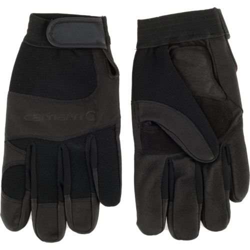 Carhartt Men's The Dex II High-Dexterity Work Gloves