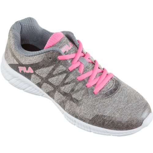Fila™ Women's Memory Finity Heather Running Shoes - view number 2