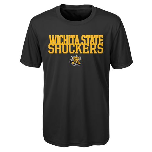 Gen2 Toddlers' Wichita State University Overlap T-shirt