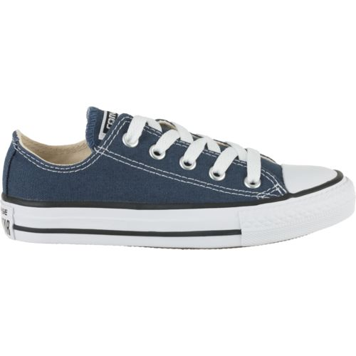 Converse Boys' Chuck Taylor All Star Low-Top Shoes