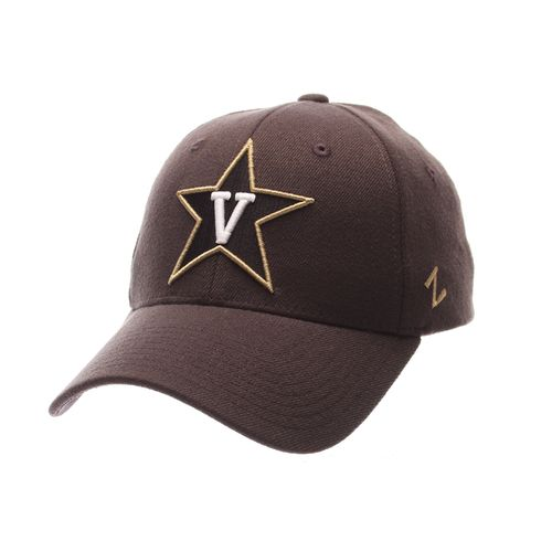 Zephyr Men's Vanderbilt University ZH Tech Flex Cap - view number 1