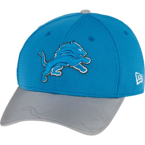 New Era Men's Detroit Lions NFL16 39THIRTY Cap