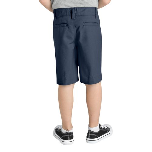Dickies Boys' FlexWaist Flat Front Short - view number 1