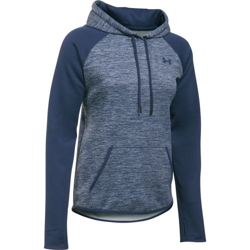 Under Armour® Women's Fleece Twist Hoodie