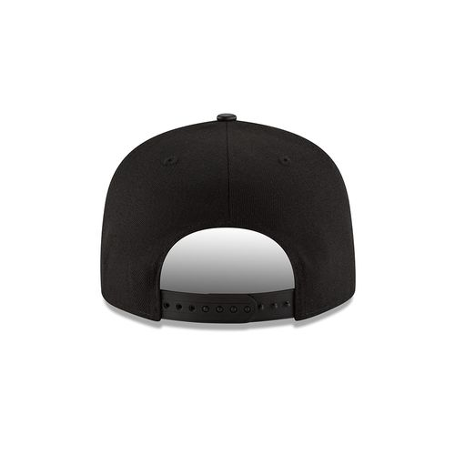 New Era Men's San Antonio Spurs Tonal Trick Snapback Cap - view number 2