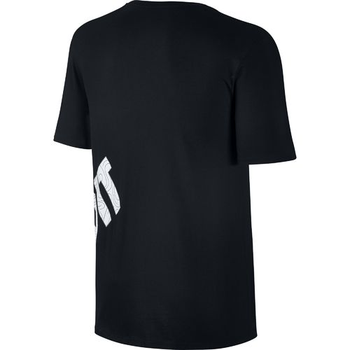 Nike Men's Swoosh Just Do It T-shirt - view number 2