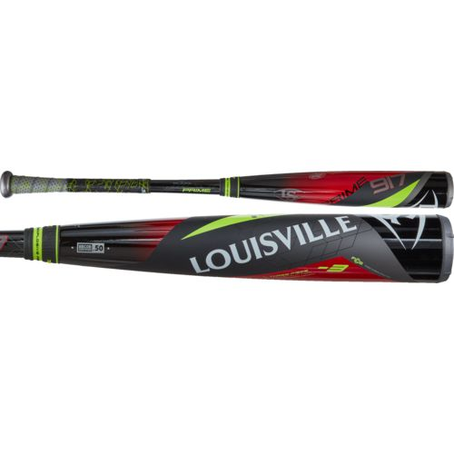Louisville Slugger Adults' BBCOR Prime 917 Composite Baseball Bat -3