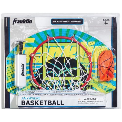 Franklin Anywhere Basketball Hoop - view number 3