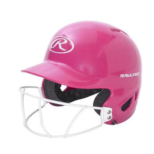 Display product reviews for Rawlings Youth MLB Authentic Style T-Ball Batting Helmet with Faceguard