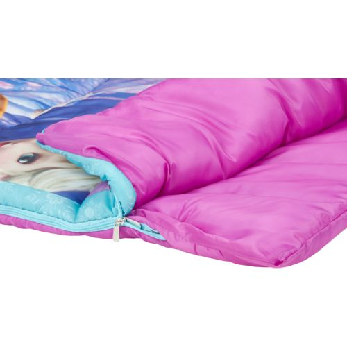 Disney™ Kids' Frozen 45°F Sleeping Bag - view number 3
