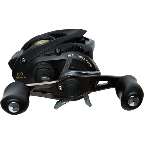 Shimano Caius Low-Profile Baitcast Reel - view number 2