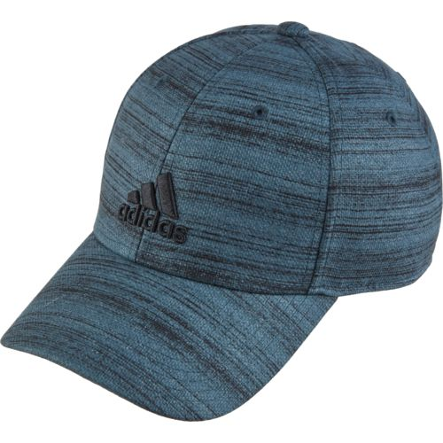 adidas Men's Rucker Plus Stretch Fit Cap - view number 1