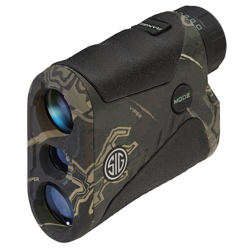 SIG SAUER Electro-Optics Kilo 850 Camo Laser Range Finder