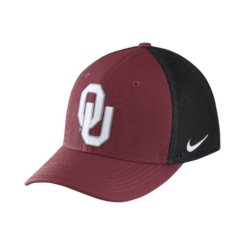 Nike™ Men's University of Oklahoma Classic99 Cap - view number 1