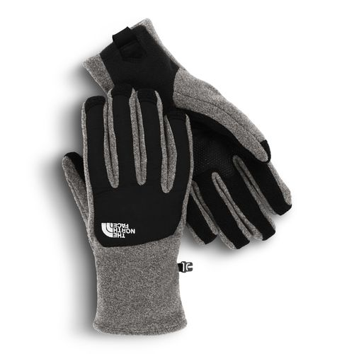 Display product reviews for The North Face Men's Denali Etip Gloves