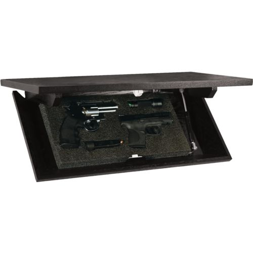 Display product reviews for Covert Cabinets 2-Gun Storage Shelf
