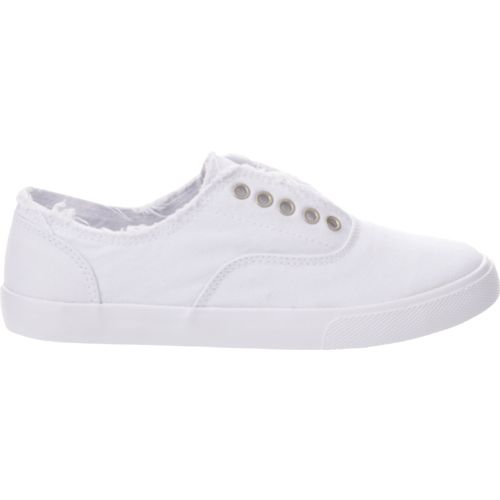 Display product reviews for Austin Trading Co. Women's Laceless Classic Shoes